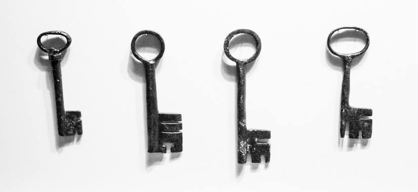 История на ключовете