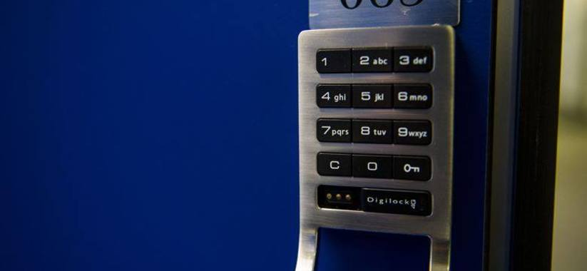 електрическа брава за врата